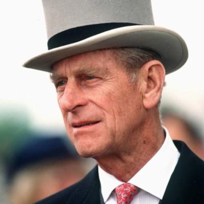 Rumores sobre o falecimento do Príncipe Phillip que está com 95 anos correm pela imprensa inglesa