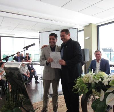Marcelo Sacramento é reeleito Comodoro do Yacht Clube da Bahia