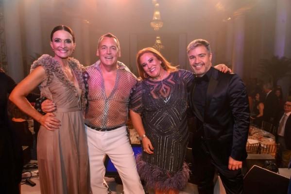 Os Cantores do Bem brilham na sua terceira edição no Belmond Copacabana Palace