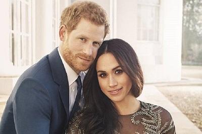 O Hotel Shangri-La em Londres apresenta o Royal Botanical Afternoon Tea inspirado no noivado real do Príncipe Harry e Meghan Markle
