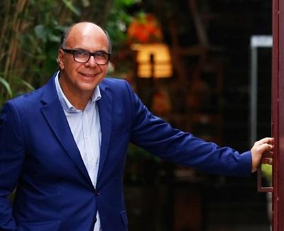 Arnaldo Danemberg Antiquário é um dos destaques da 32 ª edição da CASACOR SÃO PAULO 2018