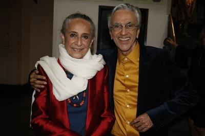 O 29° Prêmio da Musica Brasileira reúne artistas em homenagem a Luiz Melodia no Theatro Municipal