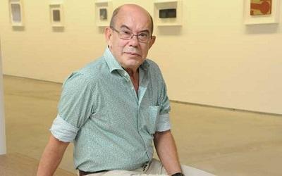 Faleceu Antônio Dias um dos mais importantes nomes da arte contemporânea nacional