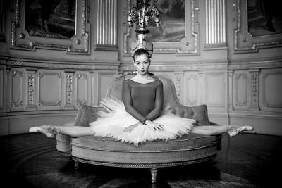Priscila Albuquerque a primeira solista do Ballet do Theatro Municipal do Rio de Janeiro é a nossa entrevista de hoje