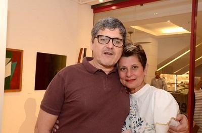 Galeria Samba Arte Contemporânea abre exposição em homenagem a Loio-Pérsio no Fashion Mall