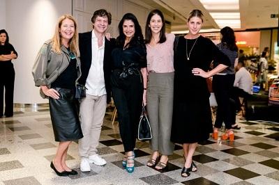 """RD Experience promove a ação """"Moda&Movimento"""" no Rio Design Leblon"""