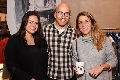 Calvin Klein e Exame VIP armam evento de lançamento do Guia de Estilo 2019