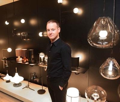 Jader Almeida apresenta nova coleção de Luminárias na Arquivo Contemporâneo em Ipanema