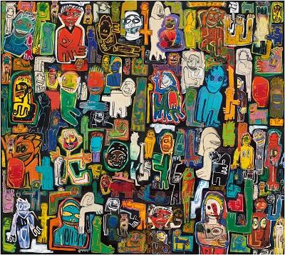 Richard Prince é a dica das exposições em Nova York na Gagosian Gallery