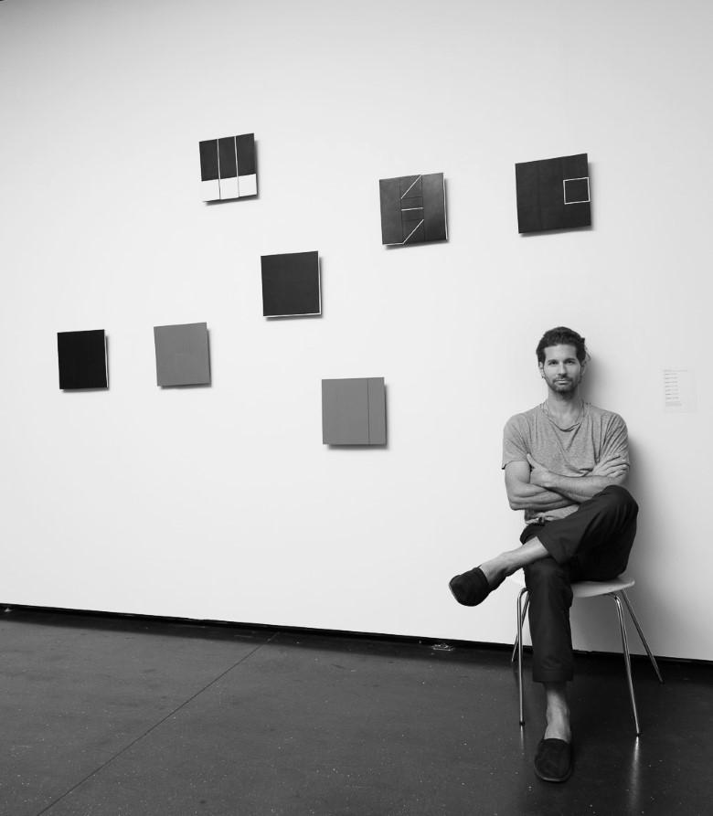 Lucio Salvatore abre nova individual na Martha Pagy Escritório de Arte