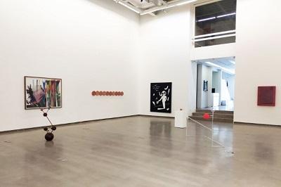 """Anita Schwartz Galeria de Arte apresenta a exposição """"Visitas ao Acervo – 2"""""""