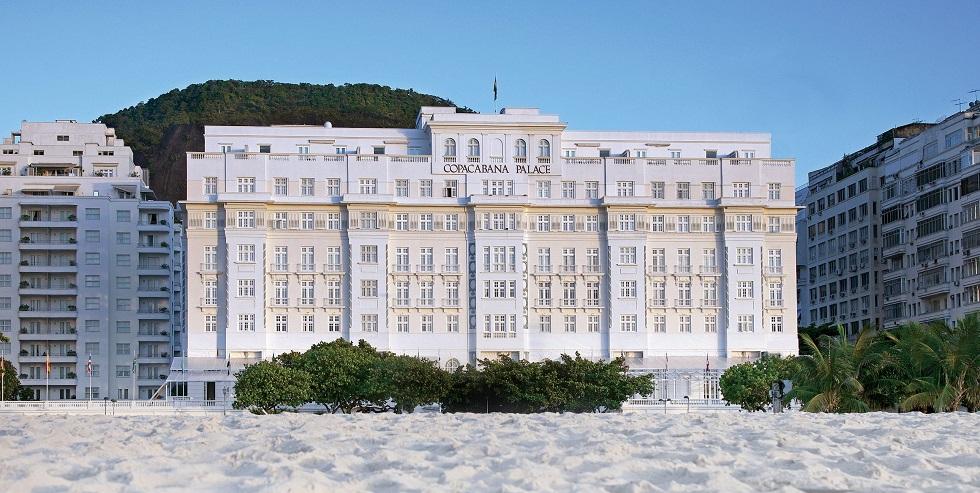 LVMH vai comandar o grupo hoteleiro Belmond em aquisição de US $ 3,2 bilhões