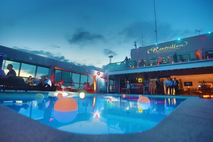 Pestana Rio Atlântica reúne famosos e apresenta o seu Rioveillon em parceria com a Oquei Entretenimento