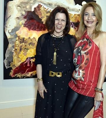 "A coletiva ""Passeata"" na galeria Simone Cadinelli Arte Contemporânea"