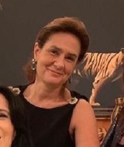 Grazzia Sá Cavalcanti é a nova aquisição do time do Studio Grabowsky