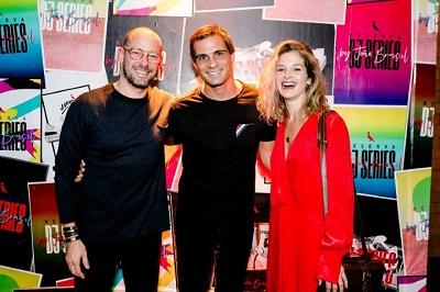A RESERVA LANÇA O PROJETO DJ SERIES COM FESTA NO MAGUJE