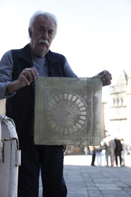 Carlos Vergara apresenta individual na Galeria Bolsa de Arte em São Paulo