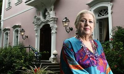 Odaléa Brando Barbosa falece no Rio aos 92 anos