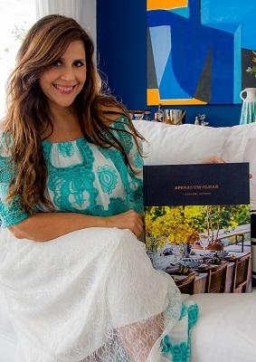 Fabienne Bezerra lança livro com auxílio luxuoso da filha Priscila Bodin no Belmond Copacabana Palace