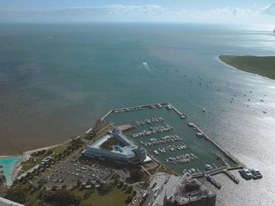 Shangri-La hotels and Resorts investe USD 10 milhões na renovação de seu hotel The Marina, em Cairns, Austrália