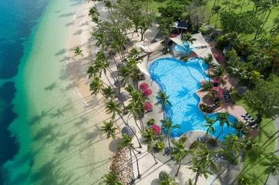 Shangri-La's Fijian Resort & Spa, Ilha de Yanuca apresenta nova atualização espetacular