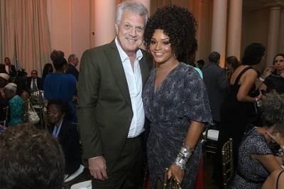 Prêmio Sim A À Igualdade Racial 2019 agita os salões do Belmond Copacabana Palace