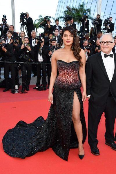 Os melhores looks do festival de Cannes 2019 escolhidos pelo site