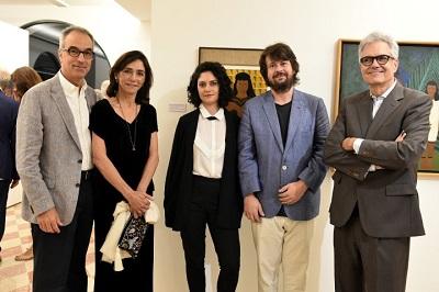 """Casa Roberto Marinho recebe a exposição """"Djanira: a memória de seu povo"""""""