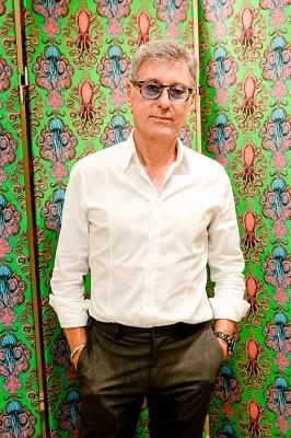 Roberto Paz presidente Gucci Latin America e o sucesso da GUCCI Copacabana