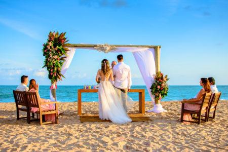 6 hotéis para um Mini Wedding em Setembro