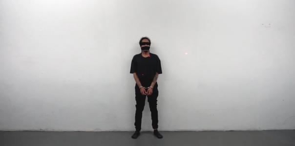 Baró Galeria inaugura individual de No Martins na próxima terça-feira em São Paulo