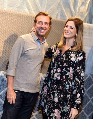 Larissa Allemand abre seu espaço Galeria Hathi com seus tapetes artesanais no Edifício Top Center Ipanema