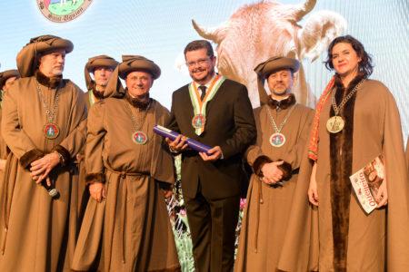 O São Paulo da Guilde Internationale des Fromagers aconteceu na ultima semana