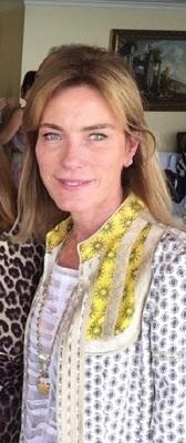 Bettina Hagler deixa Nova York e se muda para Londres