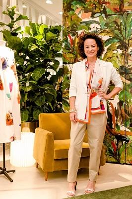 A moda carioca de Andrea Marques chega ao Shopping Leblon