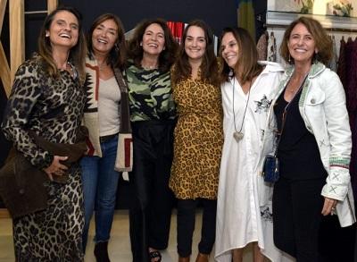 A coleção Jardim da marca Revoada aterriza na Dona Coisa