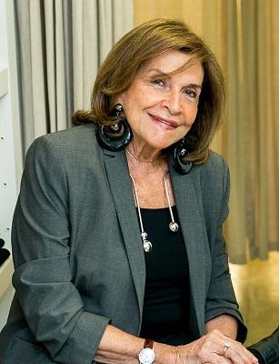 Sonia Isnard in memorium