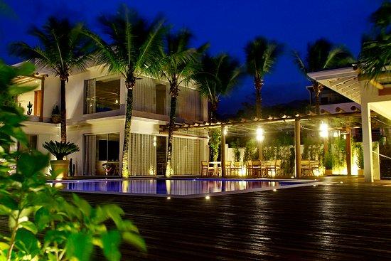 Hotel Maui Maresias é o cenário ideal para celebrar o amor