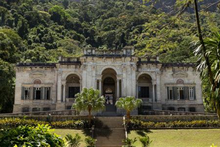 Noite Beneficente 2019 na Escola de Artes Visuais Parque Lage acontece no fim do mês