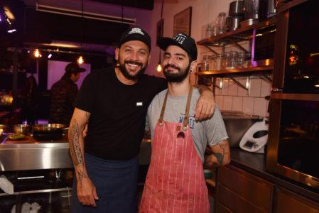 "Soul Kitchen  apresentou o projeto ""Vai Tapajós"" na terça-feira 03/09"