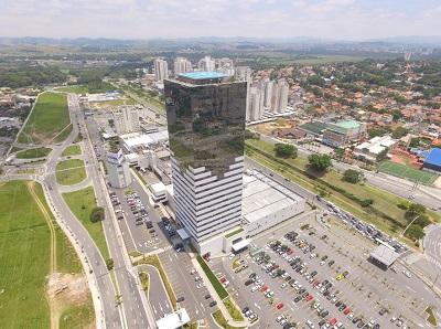 Colina Green Tower o novo empreendimento sustentável do Grupo Colinas em São José dos Campos