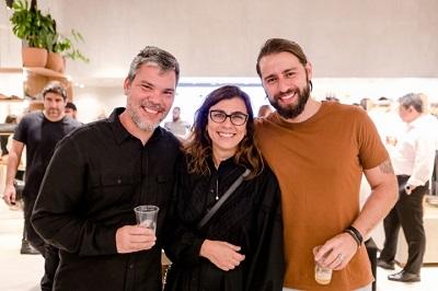 Foxton lança coleção Verão 20 com degustação de cervejas e cervejeiros vips no Shopping Leblon