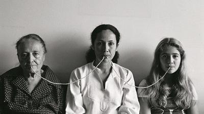 Anna Maria Maiolino ganha retrospectiva espetacular na galeria Whitechapel em Londres