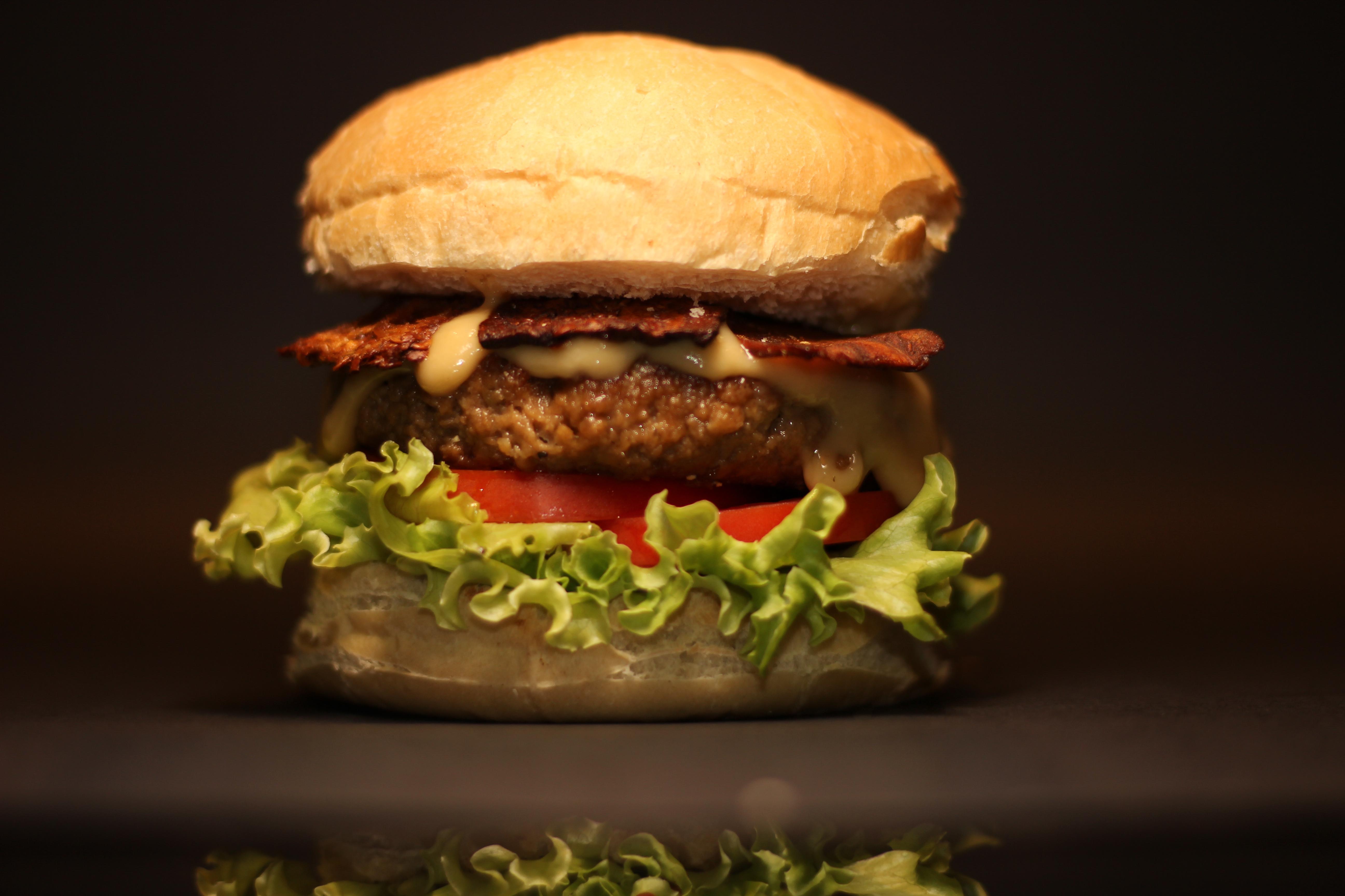 Slaviero é a 1ª rede de hotéis brasileira a servir o Futuro Burger