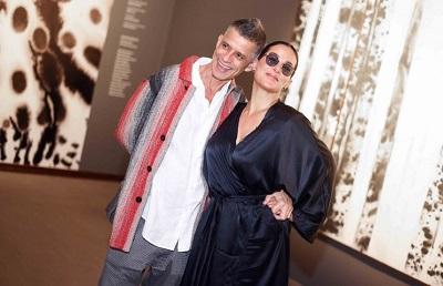 "Paula Klien abre sua expo ""FLUVIUS"" no Centro Cultural Correios"