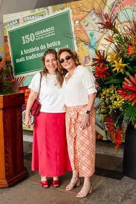 """""""A história da botica mais tradicional do Brasil"""" abre com um brunch e apresenta uma linda exposição sobre os 150 anos da Casa Granado"""