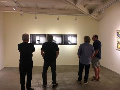 A2 + Mul.ti.plo abre exposição no Vale das Videiras