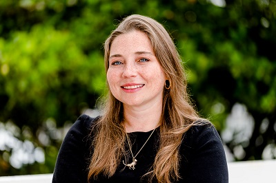 """A empresária Sissi Freeman da Casa Granado abre espaço na sua agenda e responde para o """"Quarenta Views"""""""