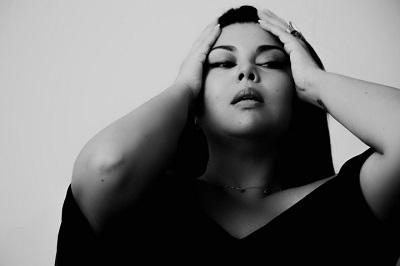 """Fabiana Karla a estrela conversa com o site começando a semana no """"Quarenta Views"""""""