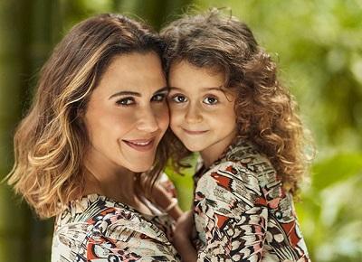 """Guilhermina Guinle é a entrevistada do domingo das Mães no """"Quarenta Views"""""""